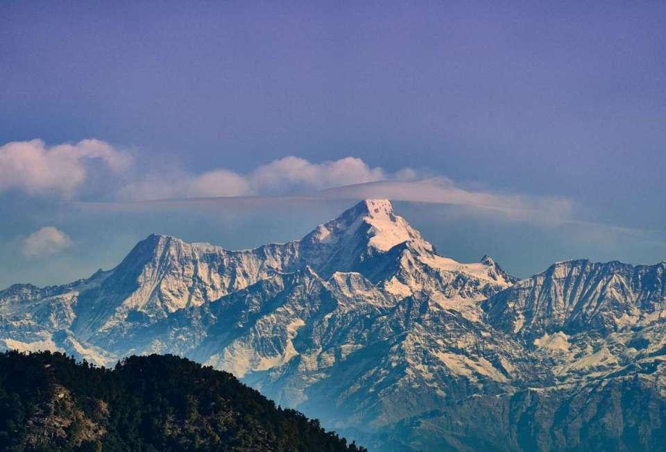 Mukteshwar, Uttarakhand | Top 10 Tourist Places in India
