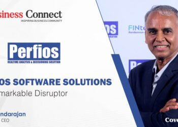PERFIOS SOFTWARE SOLUTIONS