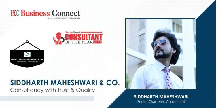 SIDDHARTH MAHESHWARI & CO..