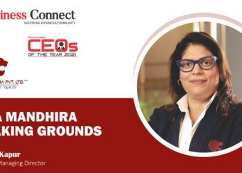Sona Mandhira Pvt. Ltd. Business Connect.