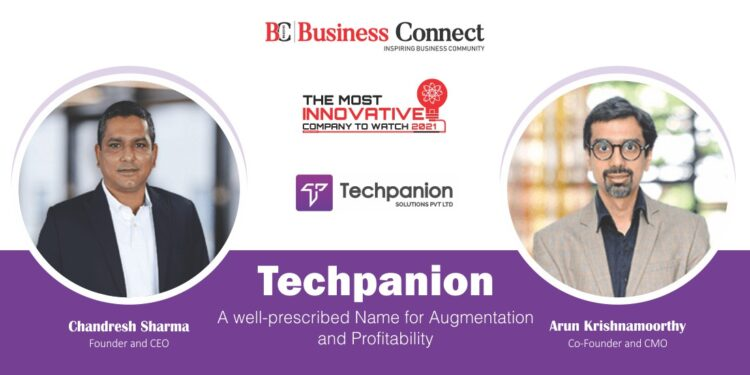 Techpanion Solutions