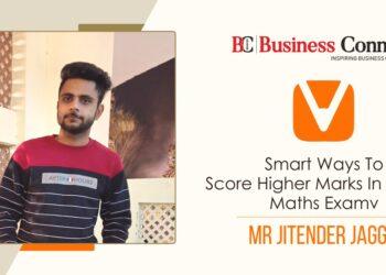 Smart ways to score higher marks in Class 6 Maths Exam