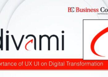 Importance of UX UI on Digital Transformation