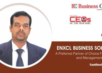 enxcl Business Solutions