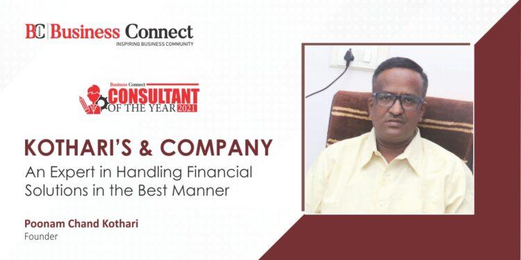 kothari & Company