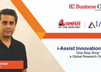 i-Assist Innovations Labs (IAIL) - Business Connect