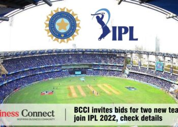 BCCI invites bids for new team to join IPL