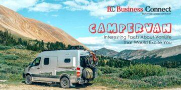 Campervan Interesting Facts About Van