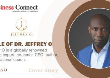 PROFILE OF DR. JEFFREY O