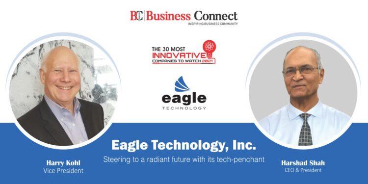 Eagle Technology, Inc.