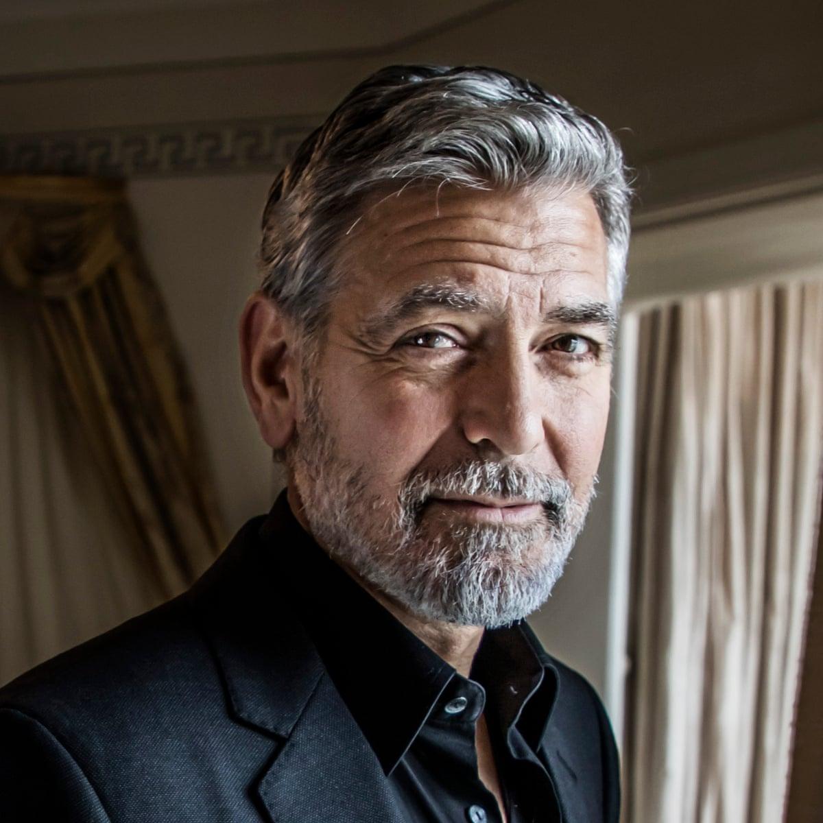George Clooney George Clooney   Top 10 richest actors in the world 2021, highest-paid actors in the world 2021  
