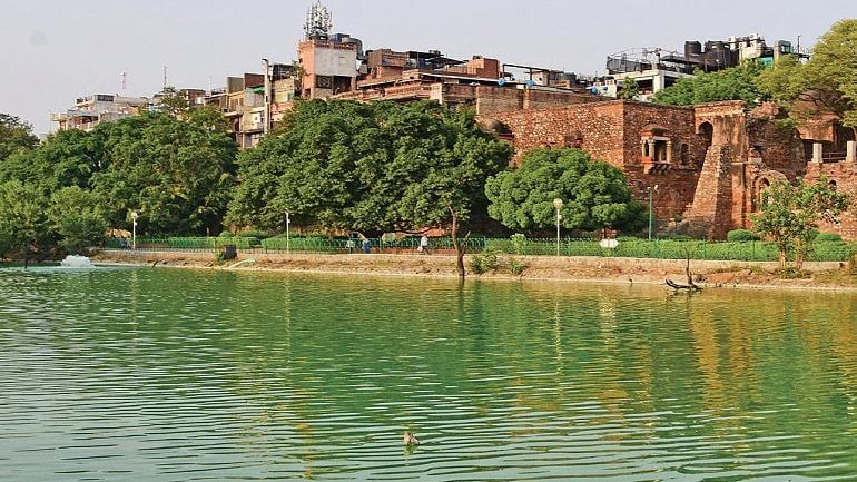 Hauz Khas  | Top 10 visiting places in Delhi2021