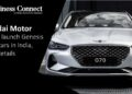 Hyundai Motor aims to launch Genesis luxury cars in India, check details