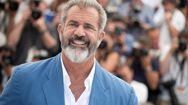 Mel Gibson   Top 10 richest actors in the world 2021   highest-paid actors in the world 2021