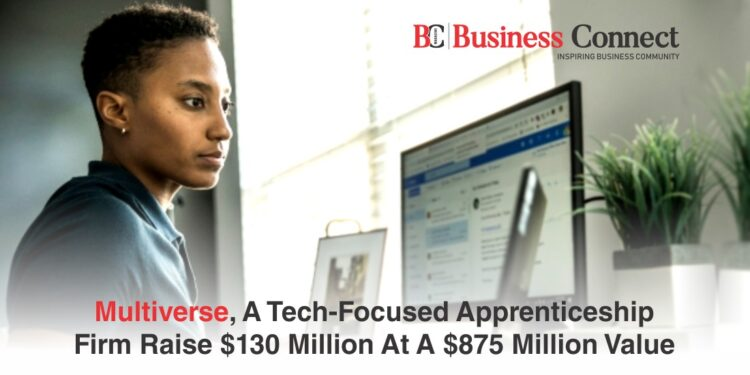 Multiverse, A Tech-Focused Apprenticeship