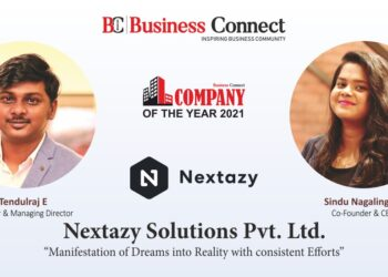 Nextazy Solutions Pvt. Ltd.