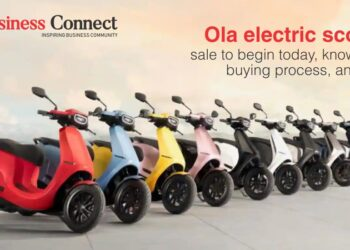 Ola electric scooter sale to begin today, know price, buying process, and more
