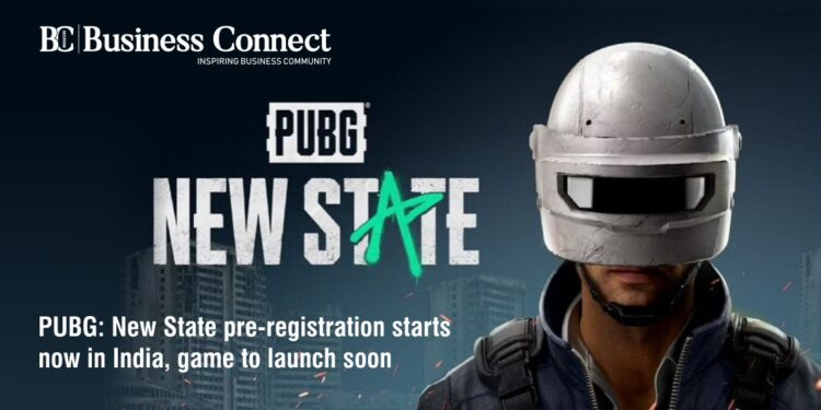 PUBG New State pre-registration starts now in India, game to launch soon
