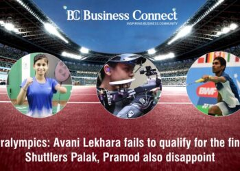 Paralympics: Avani Lekhara fails to qualify for the final, Shuttlers Palak, Pramod also disappoint