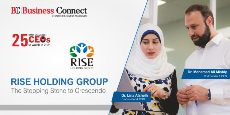 RISE HOLDING GROUP