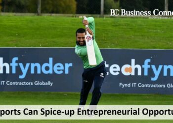 How Sports Can Spice Up Entrepreneurial Opportunities