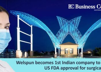 Welspun becomes 1st Indian company to receive US FDA approval for surgical masks