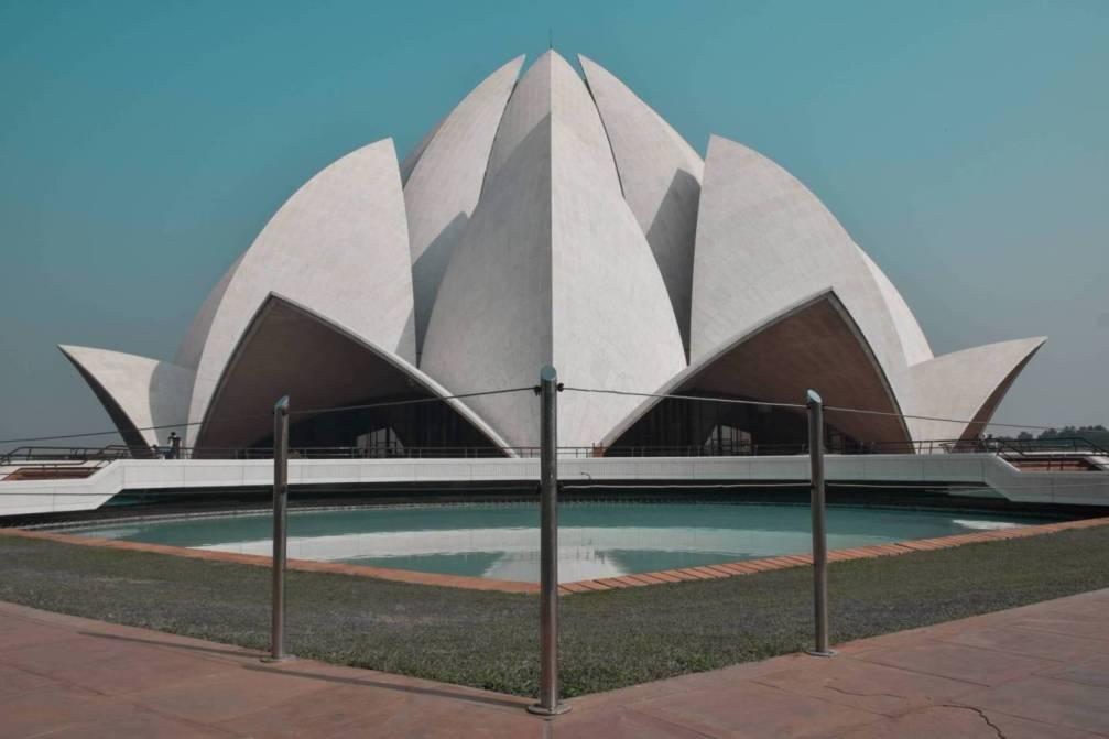 Lotus Temple | Top 10 visiting places in Delhi2021