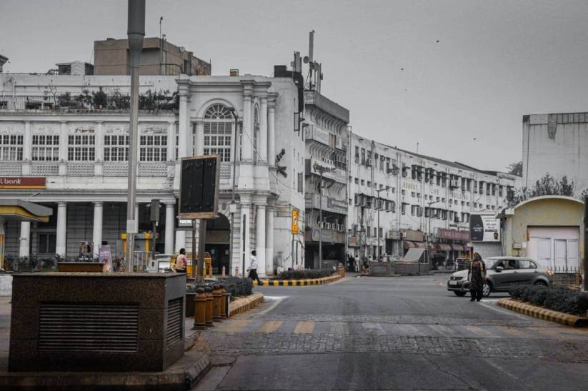 Connaught place | Top 10 visiting places in Delhi2021