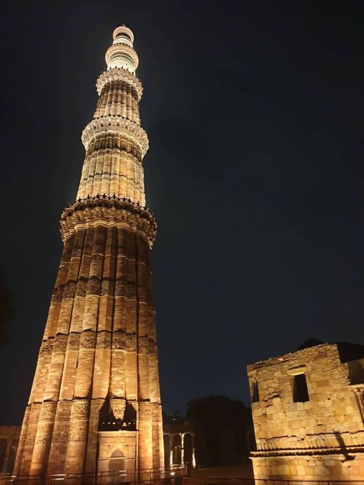 Qutub Minar | Top 10 visiting places in Delhi2021