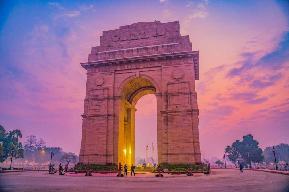 India Gate | Top 10 visiting places in Delhi2021