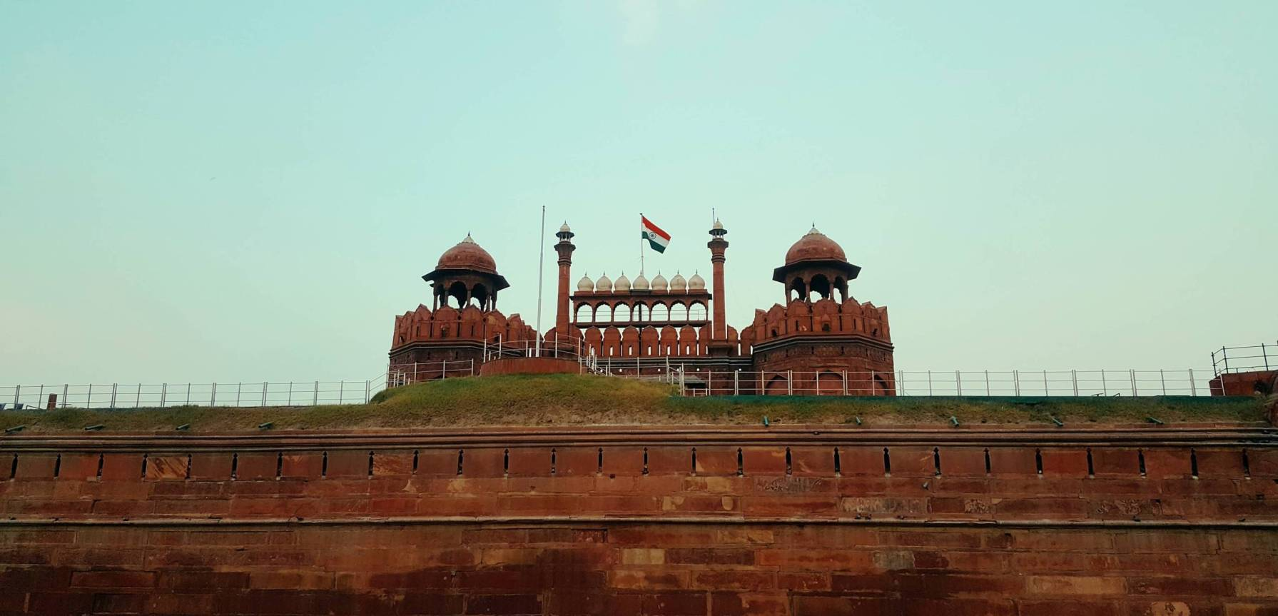 Red Fort | Top 10 visiting places in Delhi2021