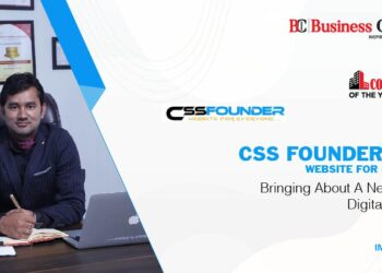 CSS Founder- Bringing about a new age of digital maturity