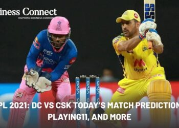 IPL 2021: DC vs CSK today's match Prediction, Playing11, and more