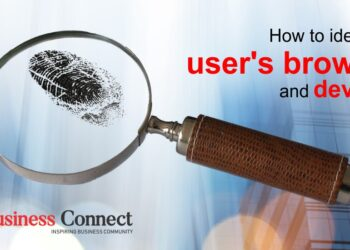 How to identify a user's browser and device?