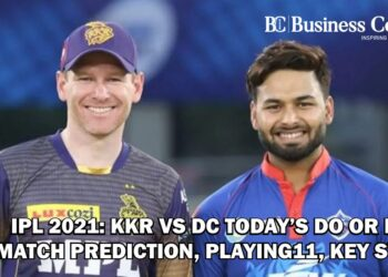 IPL 2021: KKR vs DC today's do or die match prediction, Playing11, key stats