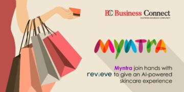 Myntra join hands with Revieve to give an AI-powered skincare experience