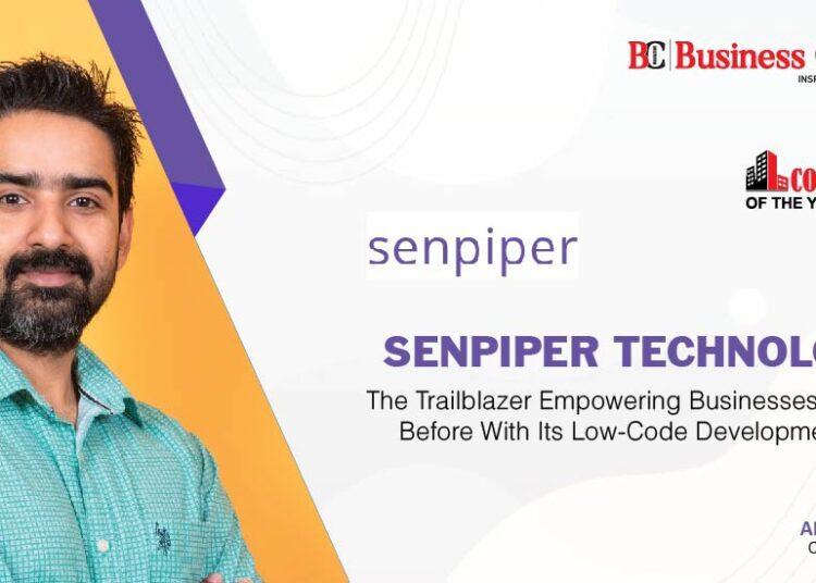 SENPIPER TECHNOLOGIES