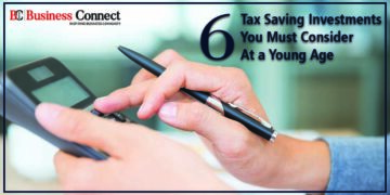 6 Tax Saving Investments You Must Consider At a Young Age