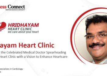 Hridhayam Heart Clinic