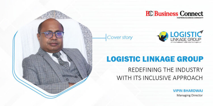 Logistic Linkage Group