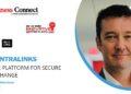 SS&C INTRALINKS : A SECURE PLATFORM FOR SECURE DATA EXCHANGE